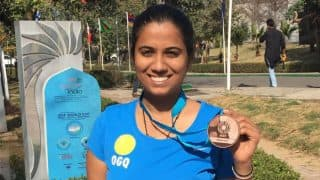 Pooja Ghatkar Clinches Gold Medal in Women's 10m Air Rifle at The Commonwealth Shooting Championships, Anjum Moudgil Settles For Silver