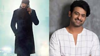 Prabhas' Look In Saaho: This Latest Detail Will Make Your Wait To Watch The Film All The More Difficult - Exclusive