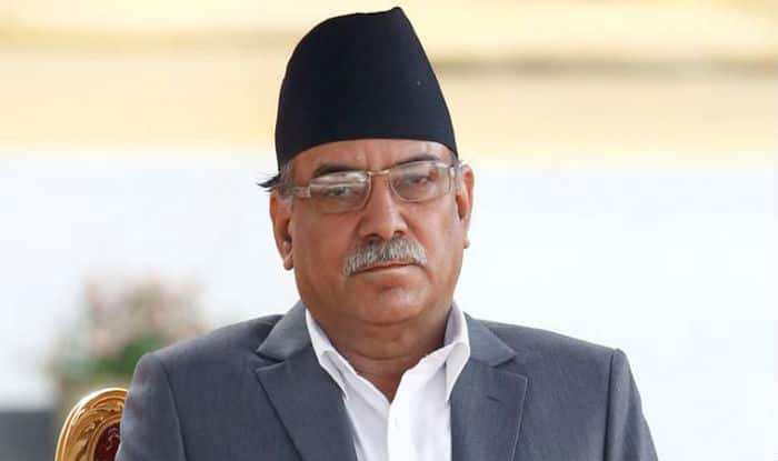 Pushpa Kamal Dahal's son Prakash no more
