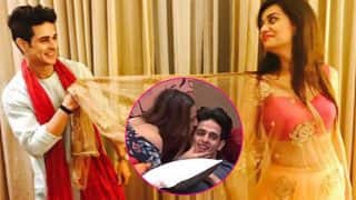 Bigg Boss 11: Divya Agarwal Breaks Up With Priyank Sharma After Seeing Him Kiss Benafsha Soonawalla On The Show