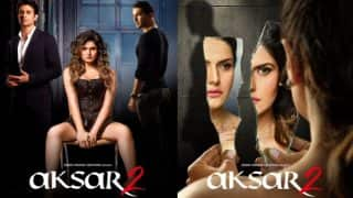 Aksar 2 New Poster: Zareen Khan, Gautam Rode, And Abhinav Shukla Raise The Suspense Quotient In These New Posters