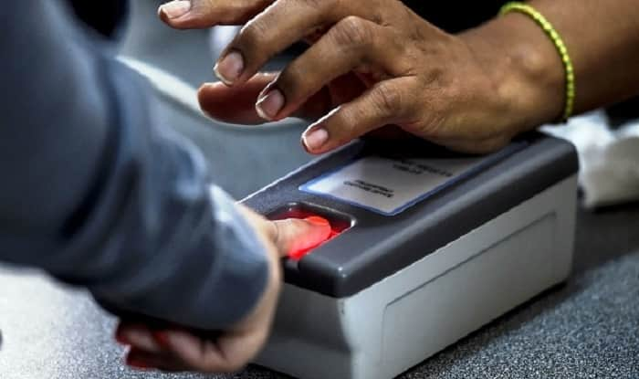 Aadhaar -Based System to Track #Attendance of Ministry of Railways, Government of India Employees Piyush Goyal