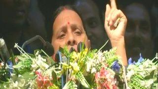Watch: Many in Bihar Ready to Slit Modi's Throat, Chop His Hands, Says Rabri Devi