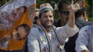 कांग्रेस ने दी सफाई, राहुल न सिर्फ हिंदू बल्कि 'जनेऊ धारी' हिंदू हैं
