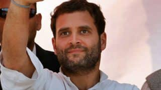 Gujarat Assembly Elections 2017: Rahul Gandhi to Begin 2-day Visit Today, to Interact With Dalits, Doctors, Fishermen