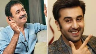 All Good Between Ranbir Kapoor And Rajkumar Hirani On The Sanjay Dutt Biopic