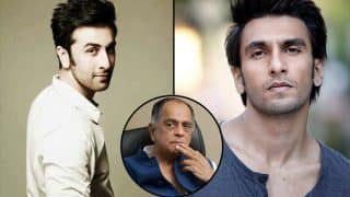 Ranveer Singh And Ranbir Kapoor To Star In Pahlaj Nihalani's Film Next?