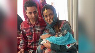 Kangana Ranaut's Sister Rangoli's Son Prithvi Raj Turns 13-Days-Old; The Family Celebrates With Pooja, Himachali Cuisine And Songs