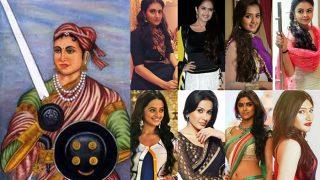 Rani Lakshmi Bai Birth Anniversary: TV Actresses Avika Gor, Kamya Punjabi And Others Pay Tribute to Jhansi Ki Rani