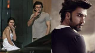 Ranveer Singh On Ranbir Kapoor - Mahira Khan Viral Pics: Mahira Is A Great Performer, One Should Ideally Engage With Her At Just That Level