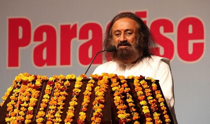 ravi shankarr