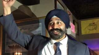 Ravinder Bhalla, Labelled 'Terrorist' During Campaign, Becomes First Sikh Mayor of Hoboken City in US
