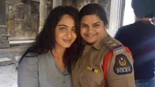 Anushka Shetty's Bhagmathi Is Now Bhaagamathie! Here's Why – Exclusive