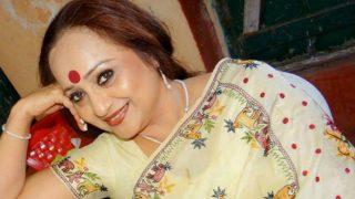 Rita Koiral dies at the age of 58   नहीं रहीं एक्ट्रेस रीता कोइराल, 58 की उम्र में हुई मृत्यु