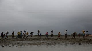 UN Pressurise Myanmar Over Rohingya Crisis, Stresses Upon Human Rights Violation by Security Forces