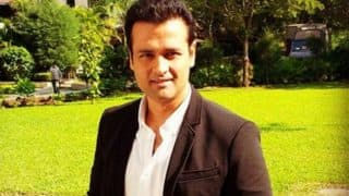 Kaabil Actor Rohit Roy Accused of Sexual Harassment, Here's What he Said