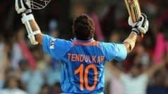 Sachin Tendulkar Sends Touching Message to Fans After Birthday Wishes Flooded Him
