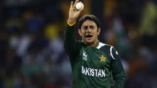 Still Can't Understand How Sachin Tendulkar Was Given Not Out in 2011 World Cup, Says Saeed Ajmal