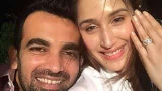 Sagarika Ghatge Ahead Of Her Wedding With Zaheer Khan: There Is Always Stress, But A Lot Of Excitement As Well