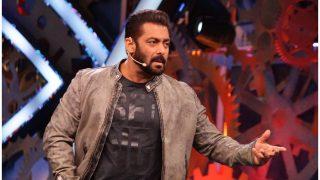Bigg Boss 11: Vikas Gupta And Shilpa Shinde Face Salman Khan's Wrath On Weekend Ka Vaar