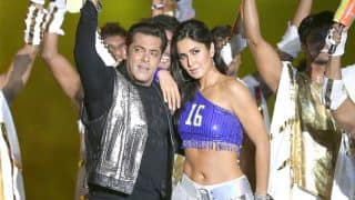 Salman Khan, Katrina Kaif's ISL Performance Makes Us More Eager To Watch Swag Se Karenge Sabka Swagat (Pics And Videos)