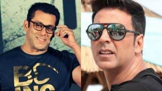 Akshay Kumar To Replace Salman Khan In No Entry Sequel?