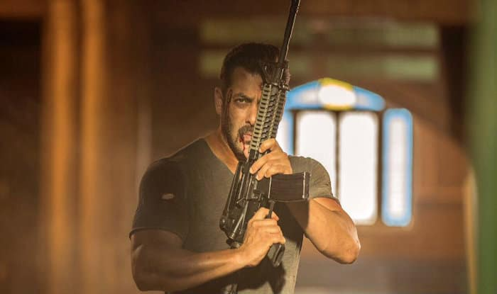Katrina behind Tiger Zinda Hai success: Salman Khan