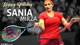 On Sania Mirza's 31st Birthday, Here Are 10 Inspirational Quotes By The Tennis Star