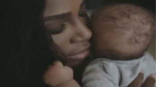 Serena Williams Uses a Body Double Instead of Her Own Baby in The Viral Gatorade Ad; Here's Why