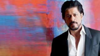 'I Will Not Venture Into Web Series Just For The Sake Of Doing It,' Says Shah Rukh Khan