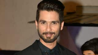 Shahid Kapoor On Not Wanting To Work With Katrina Kaif In Batti Gul Meter Chalu: Total Rubbish!