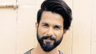 Shahid Kapoor's Batti Gul Meter Chalu To Be A Quirky Comedy