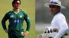 सहवाग और शोएब भिड़ेंगे आइस क्रिकेट में