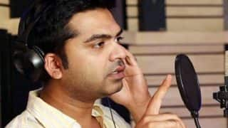 Thatrom, Thookrom - Demonetisation Anthem: Kollywood Actor Silambarasan Takes Dig at Note Ban, GST With New Song