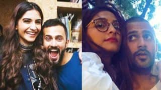 SonamKapoor - Anand Ahuja All Set ToGet Engaged In March 2018? Exclusive