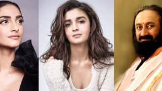 Sonam Kapoor And Alia Bhatt Lash Out At Sri Sri Ravi Shankar's Comments On Homosexuality
