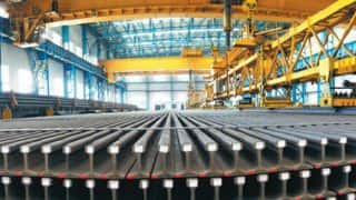 Shortfall of Indian Steel Causes Clash Over Railways Demand For Imports
