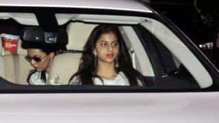 Suhana Khan's Desi Avatar Will Shoo Away Your Mid-Week Blues -View Pics