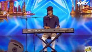 Asia's Got Talent 2017: Sumit Sadawarti Only Indian to reach the Semi-Finals