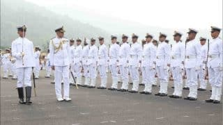 Vice Admiral Verma Withdraws Plea Challenging Supersession For Naval Chief's Post