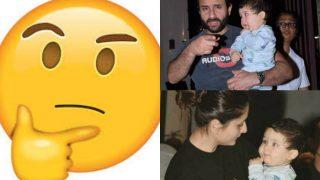 Taimur Ali Khan, Aaradhya Bachchan, Abram Khan, Misha Kapoor - Which Emojis Do These Star Kids Resemble?