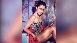 Judwaa 2 Actress Taapsee Pannu Gives It Back To Trolls Who Slut-Shamed Her - Read Tweets