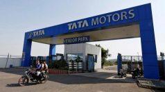 Tata Motors Sales: जनवरी-मार्च तिमाही में टाटा माटर्स की वैश्विक थोक बिक्री 43 फीसदी बढ़ी