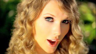Pop Sensation Taylor Swift Wins the Song of the Year Award at CMA Awards 2017