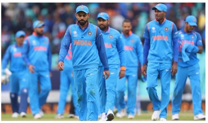Indian Cricket Team Schedule In 2018 Challenges Virat Kohli