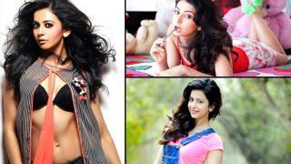 Theeran Adhigaram Ondru Actress Rakul Preet Singh Is Making Fans Go Berserk With These Pictures