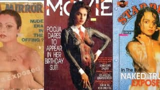 These Cover Shoots Of Kangana Ranaut, Kajol, Pooja Bhatt Will Leave Your Eyes Wide Open