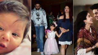 Viral Pics Of The Week: Deepika Padukone, Inaaya Naumi, Janhvi Kapoor Among Others Feature This Week