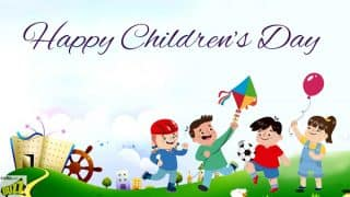 Children's Day: Famous Quotes Which Will Make You Relive Your Childhood