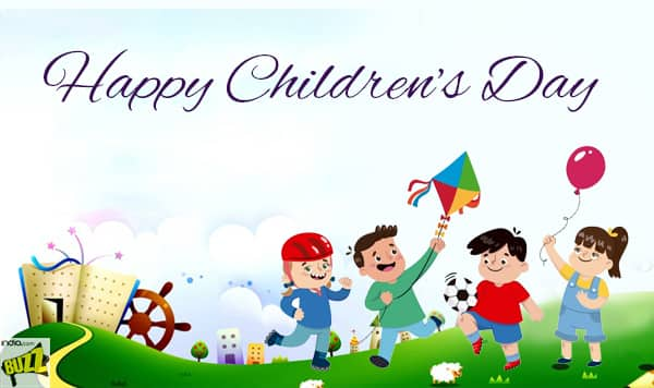 Children's Day Quotes: Best and Famous Quotes Which Will Make You Relive Your Childhood This Bal Diwas 2017